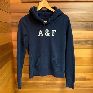 Abercrombie & Fitch Classic Hoodie